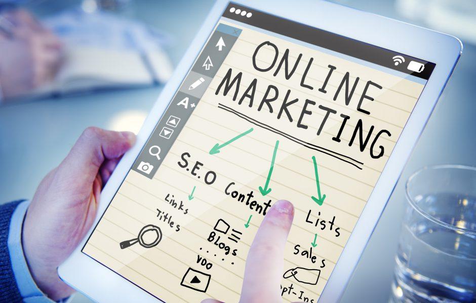 ¿Por qué las PYMES deberían apostar por el marketing online?