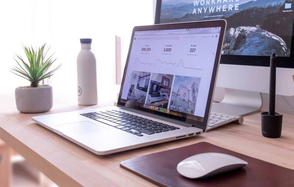Diseño y posicionamiento web: ¿cómo influye?
