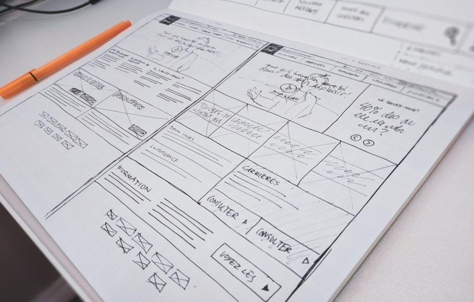 La importancia de contar con un buen diseño web